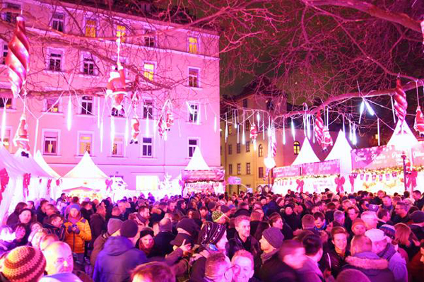 Pink-Christmas-Munich