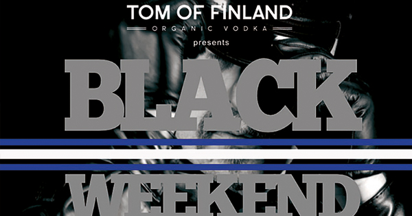 Black Weekend, Berlin, 7. bis 9. August