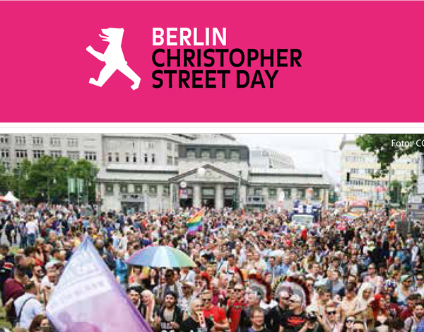 CSD-Berlin