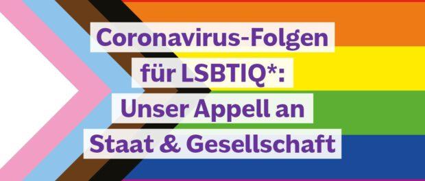 Banner Apell Bundesstiftung Magnus Hirschfeld